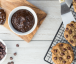 California Prune Puree Chocolate Chip Cookies