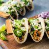 Turkey Tacos Picadillo with California Prunes