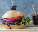 Prune Juicy Burgers