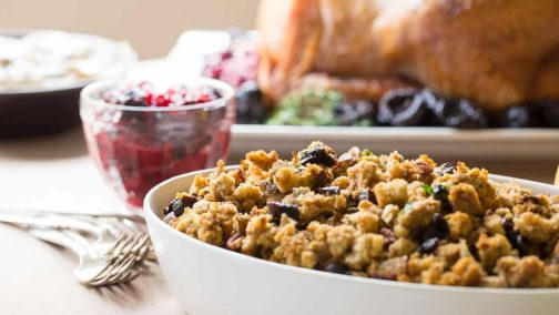 California Harvest Stuffing