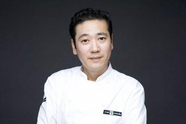 Toshi Yoroizuka