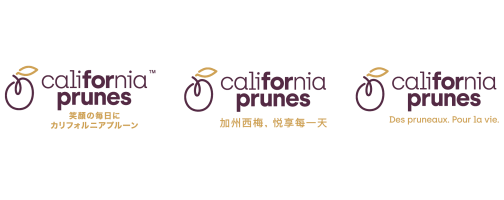 The New Brand | We Are California Prunes