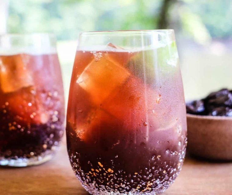 Prune Juice - California Prunes | Prunes. For life ...