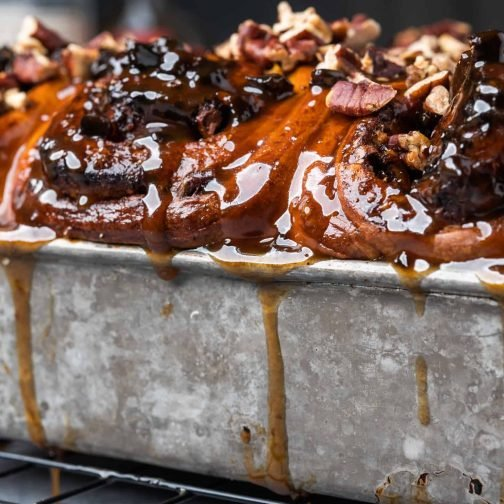 Incredible Pecan Sticky Buns