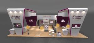 2020 INC Booth Visual