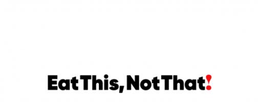 Eat This Logo